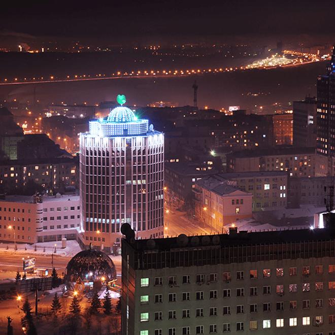 Федеральный семинар «Веб для бизнеса» вНовосибирске