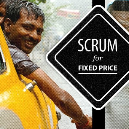 SCRUM должен быть пофиксированной цене