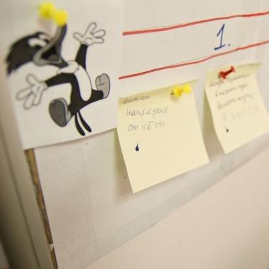 Как добиться 100% отдачи отсвоей команды дизайнеров иразработчиков?
