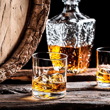Виски-брейк XXII: психология вбизнесе