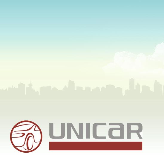 Unicar— маленькие удобства для большого бизнеса