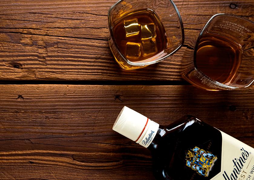 Виски-брейк XXV сВладимиром Гордейчиком