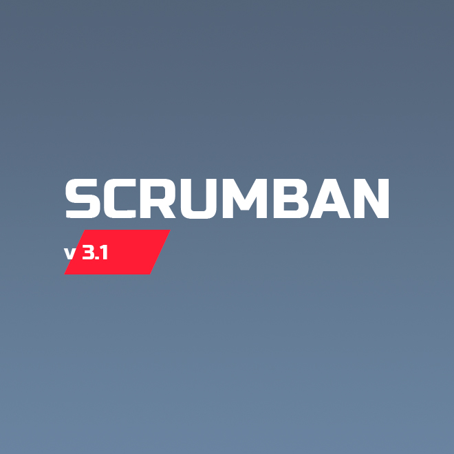 SCRUMBAN 3.1— экстранет имультиканбан!