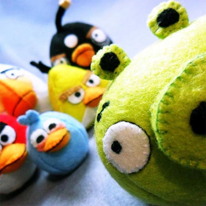 Бизнес или игрушки? Классификация «социальных» игр
