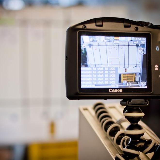 Синхронизатор физических и электронных канбан-досок из Германии