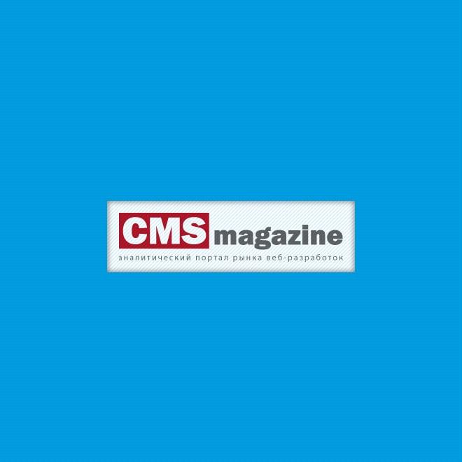 Про рейтинги: CMS Magazine