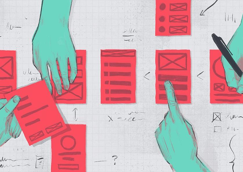 Интерфейс — это история, дизайнер— рассказчик