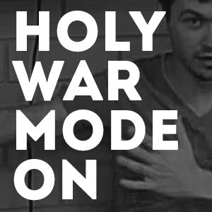 #HolyWarModeOn: MongoDB, манданго имондатор