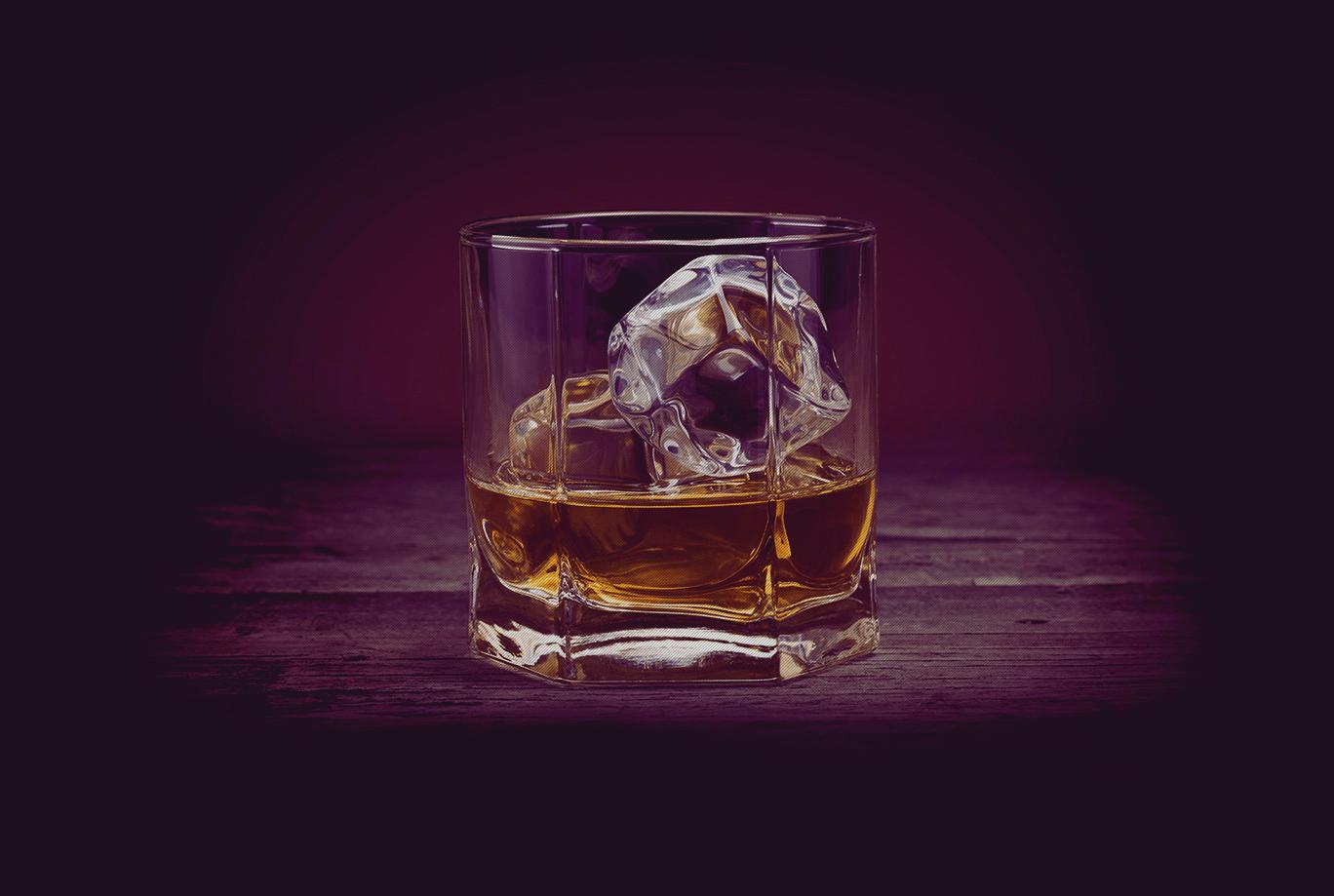 Первый «Виски-брейк» удался :)