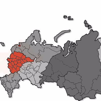 Оккупация Москвы: круговорот аутсорсингав масштабах страны (СССР)