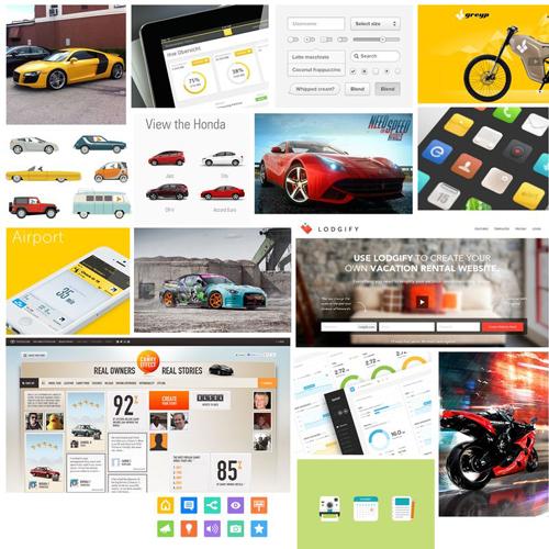 Carpix— авторский электронный журнал обавтомобилях