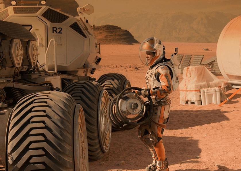 Как сконструировать марсианские часы истать Arduino-мастером