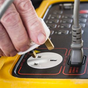 Sovtest ATE — сайт для поставщика тестового оборудования