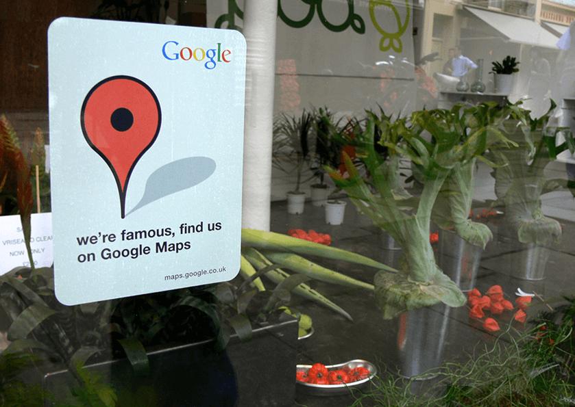 Google Maps, пора расставаться?