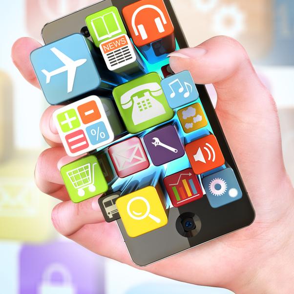 Экономим вместе сприложениями для смартфонов