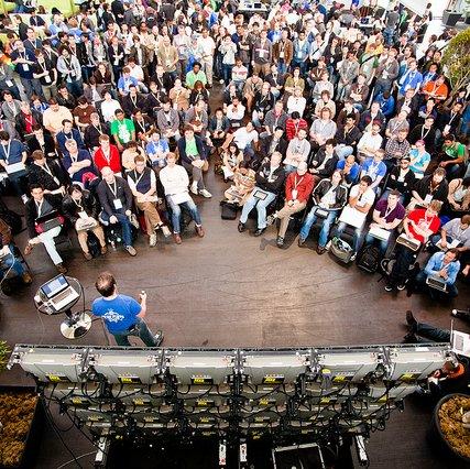 Скоро Первая конференция клуба IT-директоров Алтая, присоединяйтесь!