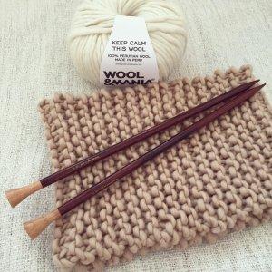 Wool&Mania — крутейший проект про спицы, пряжу итеплые кардиганы