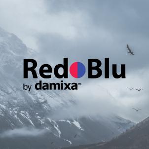 Скандинавский сайт для RedBlu