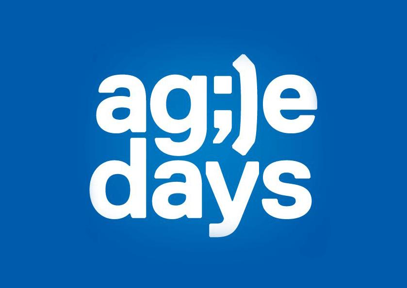 Отсыпем опыта наAgileDays 2017