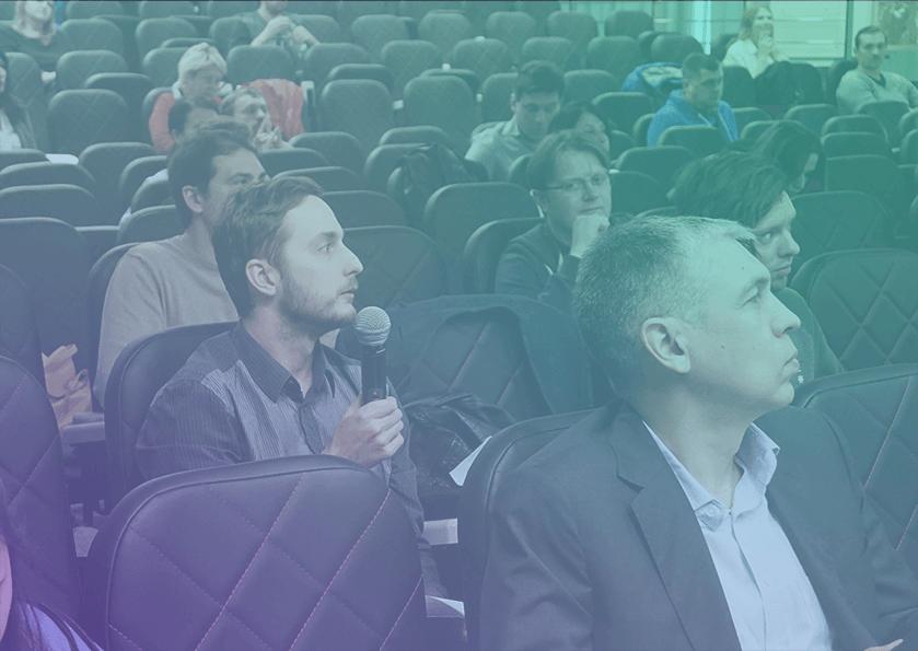 Федеральный семинар: отчёт, презентации, фоточки