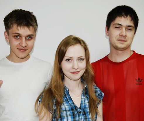 Новость для студентов: стажировка в Сибириксе