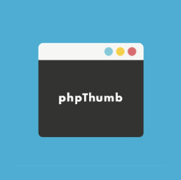 Использование phpThumb