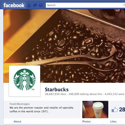 Facebook Timeline— оХронике Facebook для тех, кто все еще сидит вовсяких Контактах иОдноглазиках