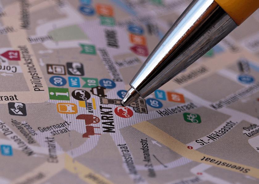 Отвалились Гугл Карты? Без паники