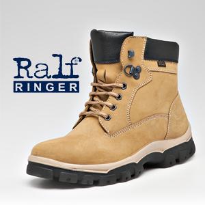 Ralf Ringer— сайт для фирменной сети