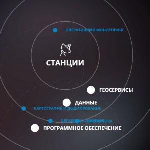 Новый сайт для «CКАНЭКСа» — просто космос!