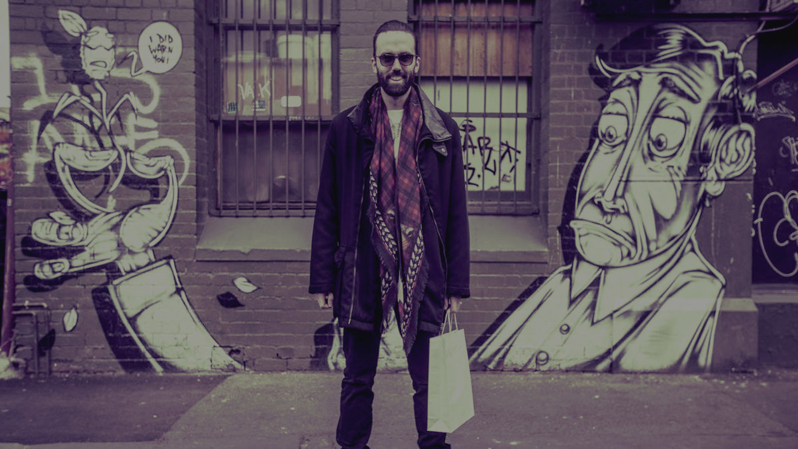 Street Side's— магазин для любителей ипрофессионалов уличной моды