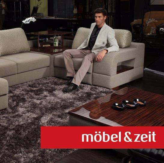 Mobel&Zeit— делаем безупречный немецкий дизайн для русской мебельной фабрики