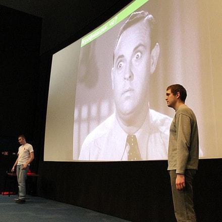 Как это было: семинар «Веб для бизнеса»— 2013в Новосибирске