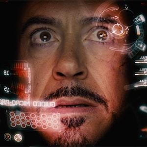 Компьютерные интерфейсы вкино— эволюция воображения